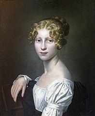Madame Charles de Rémusat