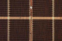 Museo de Informática Histórica (MIH) – UNIZAR – Magnetic-core memory 8k x 12 bit H-212 – close up.jpg