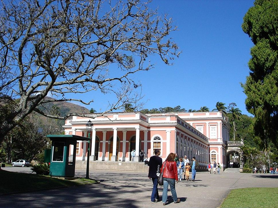 Museu Imperial Petropolis