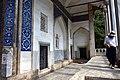 Museum of Islamic Art (Tiled Kiosk). Istanbul Archaeology Museums. Turkey.jpg