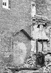 muur detail - groningen - 20092542 - rce