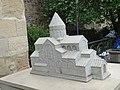 Mzcheta, Swetizchoweli-Kathedrale Modell 2.jpg