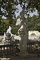 Nîmes-Jardin de La Fontaine-Dionysos jeune-20101001.jpg