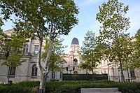 Nîmes - Avenue Feuchères - Préfecture 1.jpg