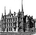N. Molenaar 3 Houses Duinoord The Hague.jpg