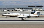 N354CL Gates Learjet 35A C-N 493 (12705826483).jpg