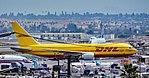 N787AX Boeing 767-281(BDSF) - DHL Air s-n 23020 (37872967821).jpg