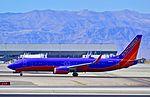 N8601C Southwest Airlines Boeing 737-8H4 - cn 38874 (7464542748).jpg