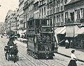 ND 1027 - PARIS - La rue Lecourbe (Détail).JPG