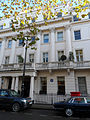 NEVILLE CHAMBERLAIN - 37 Eaton Square, Belgravia, London SW1W 9DH, City of Westminster.JPG