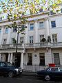 NEVILLE CHAMBERLAIN - 37 Eaton Square, Belgravia, London SW1W 9DH, City of Westminster.JPG