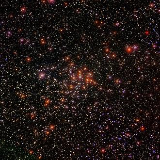 NGC 2360 - SDSS