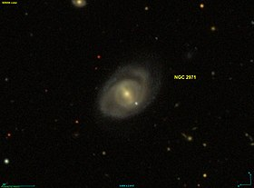 Image illustrative de l'article NGC 2971