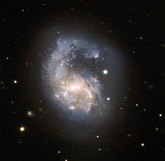 NGC 4027 - NGC 4027