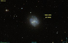 Image illustrative de l'article NGC 4561
