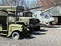 NJAHOF Army vehicles and Cobra.JPG