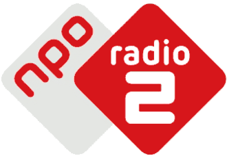 NPO Radio 2 - Image: NPO Radio 2 logo