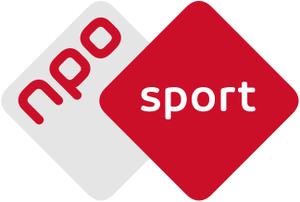 NPO Politiek - Logo of NPO Sport