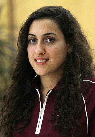 Nada Arkaji - Arakji in 2012