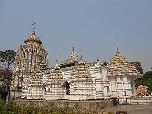 Nalconagar, Angul - Nalconagar Jagannath Temple