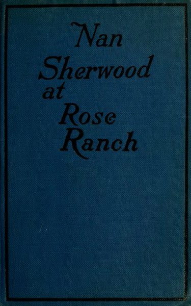 File:Nan Sherwood at Rose Ranch.djvu