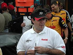 Brendan Gaughan - Gaughan in 2004