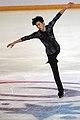 Nathan Chen at 2018 Internationaux de France Men Free Skating-IMG 2321.jpg
