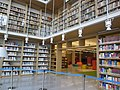 National Library of Greece at the Stavros Niarchos Foundation Cultural Centre 05.jpg
