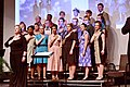 National Park Event Oak Ridge Chorale Oak Ridge High School 2015 (22976330822).jpg