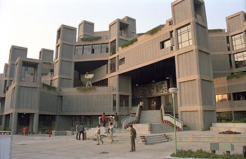 The National Science Centre, Delhi was inaugur...