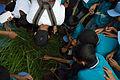 Nature Study - Summer Camp - Nisana Foundation - Bengal Engineering and Science University - Sibpur - Howrah 2013-06-08 9535.JPG