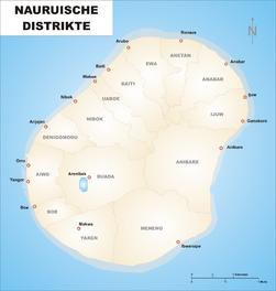 Nauru-Distrikte.png