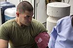 Naval Medical Center San Diego holds blood drive aboard Marine Corps Air Station Miramar 140325-M-EG514-008.jpg
