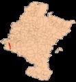 Navarra municipalities Bargota.png