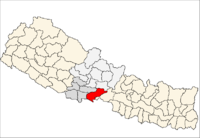 Nawalparasi district location.png