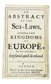 Neale - An abstract of the sea-laws, 1704 - 289.tif