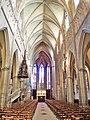 Nef de l'église Saint Amé et Saint Blaise.jpg