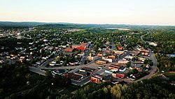 Downtown Negaunee