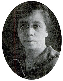 Photo of Nellie Quander