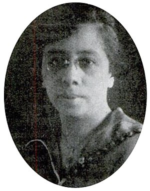 Nellie Quander - Nellie Quander, Incorporator of Alpha Kappa Alpha; teacher; civic activist
