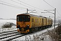 Network Rail comes out of the cold, March 2013. - panoramio.jpg