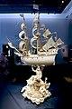 Neues Grünes Gewölbe Tafelaufsatz Schiff aus Elfenbein.jpg