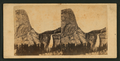 Nevada Fall, with South Dome and Valley, by E. & H.T. Anthony (Firm).png