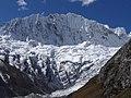 Nevado Ocshapalca desde la laguna de Llaca.jpg