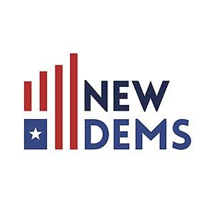 New Democrat Coalition - Image: New Dem Coalition logo