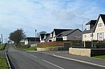 New Houses at Ochiltree