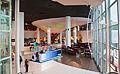 New international departure atrium at Auckland Airport, 27th. Dec. 2010 - Flickr - PhillipC.jpg