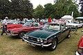 Newby Hall Historic Car Rally 2013 (9348237428).jpg