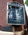 Newman Methodist Bklyn plaque jeh.jpg