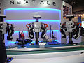 NextTag IREX Show 2011.jpg